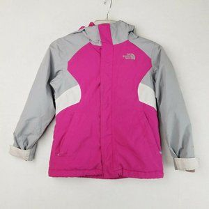The North Face Girls Fallon Triclimate Jacket 7/8